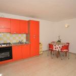 Appartamento Colibrì: cucina e area pranzo | Casa Vacanza Costadoro a Imperia
