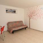 Appartamento Colibrì: zona giorno | Casa Vacanza Costadoro a Imperia