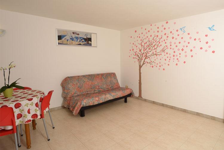 Colibrì Wohnung | Costadoro Ferienhaus in Imperia