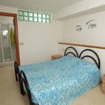 Appartamento Colibrì: camera da letto | Casa Vacanza Costadoro a Imperia