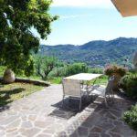 Appartamento Coty: giardino | Casa Vacanza Costadoro a Imperia