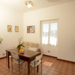 Coty apartment: kitchen | Costadoro Holiday Home in Imperia