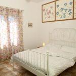 Appartamento Coty: camera da letto 1 | Casa Vacanza Costadoro a Imperia