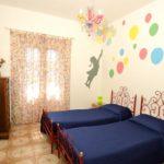 Appartamento Coty: camera da letto 2 | Casa Vacanza Costadoro a Imperia