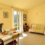 Appartamento Joy: zona giorno | Casa Vacanza Costadoro a Imperia