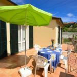Mirage apartment: terrace | Costadoro Holiday Home in Imperia