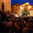 Cervo International Chamber Music Festival
