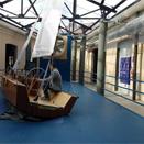Imperia, Museo Navale