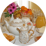 Costadoro Holiday Home in Imperia - Breakfast service on request