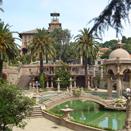 Imperia, Villa Grock e il Museo del Clown